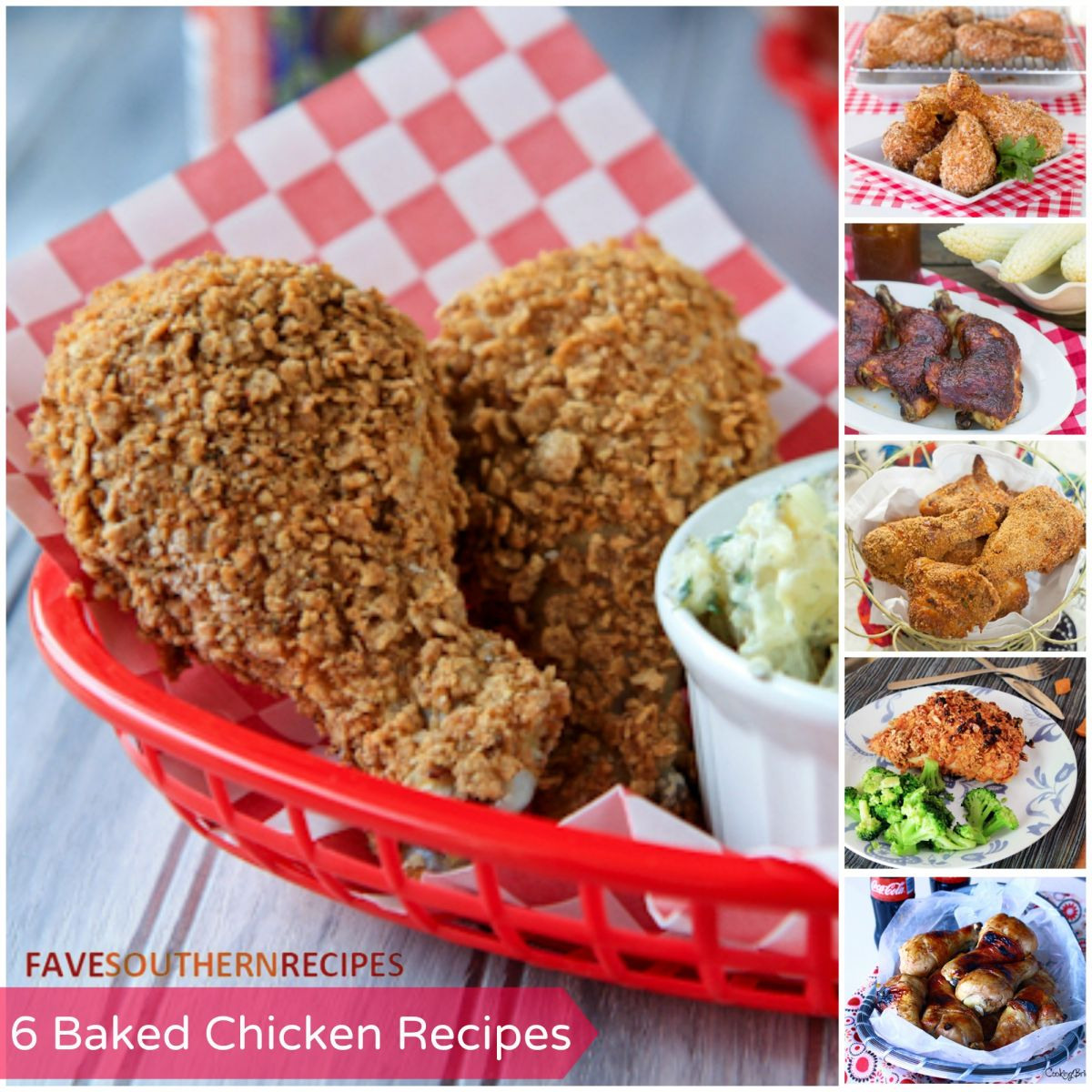 Healthy Meal Ideas Baked Chicken Recipes