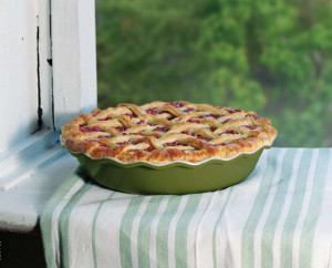Emile Henry Pie Dish Review