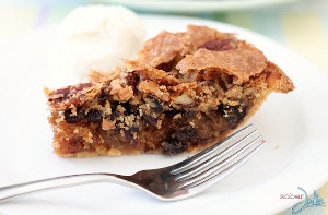 Sinfull;y Good Southern Pecan Pie