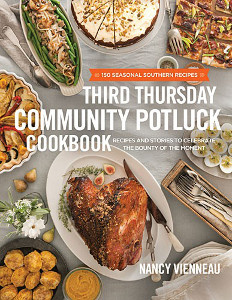 Third Thursday Community Potluck Cookbook